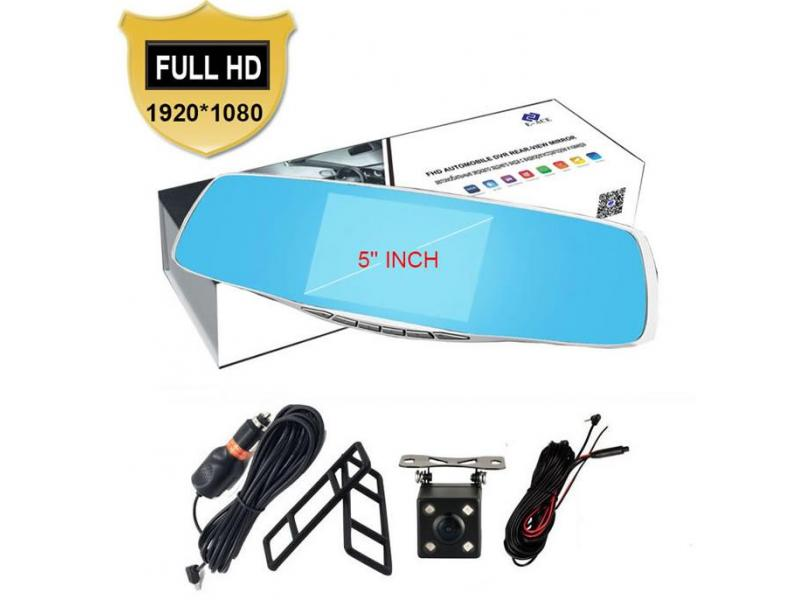 OEM Camera Auto Oglinda Offroad Full HD E ACE-SM201