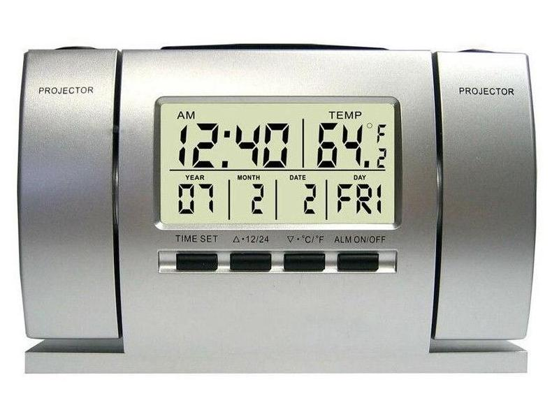 OEM Ceas Termometru cu Proiectie DS503