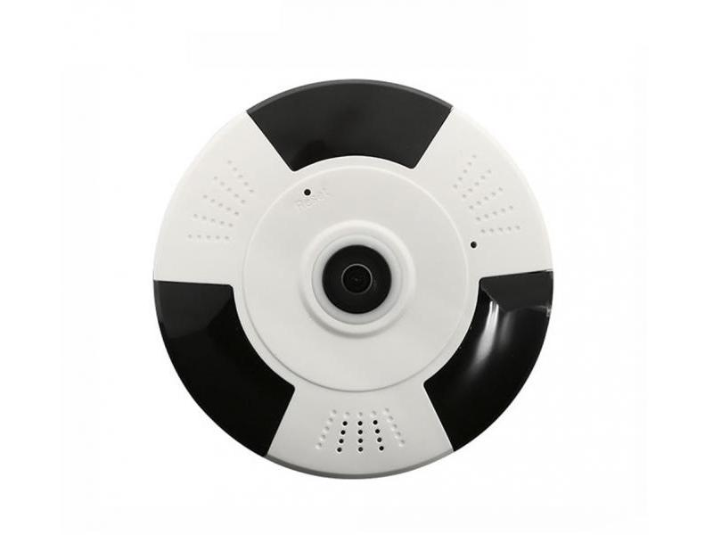Zenteko Camera IP Wireless cu filmare 360° SMV360