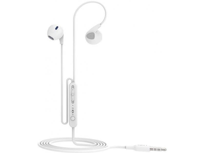 OEM Casti Audio In Ear UIISII U1 Alb