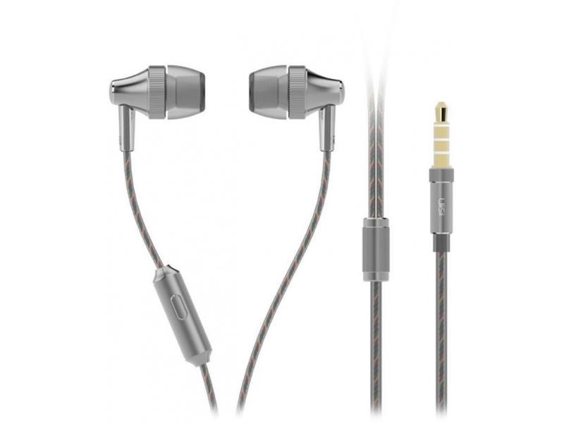 OEM Casti Audio In Ear UIISII HM6 Gri