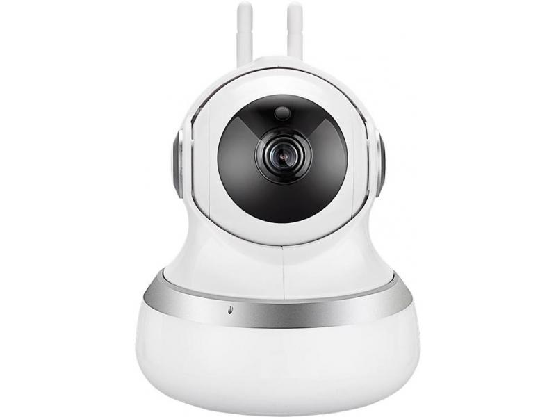 Zenteko Camera IP Wireless HD Zenteko cu Stocare Cloud SM929
