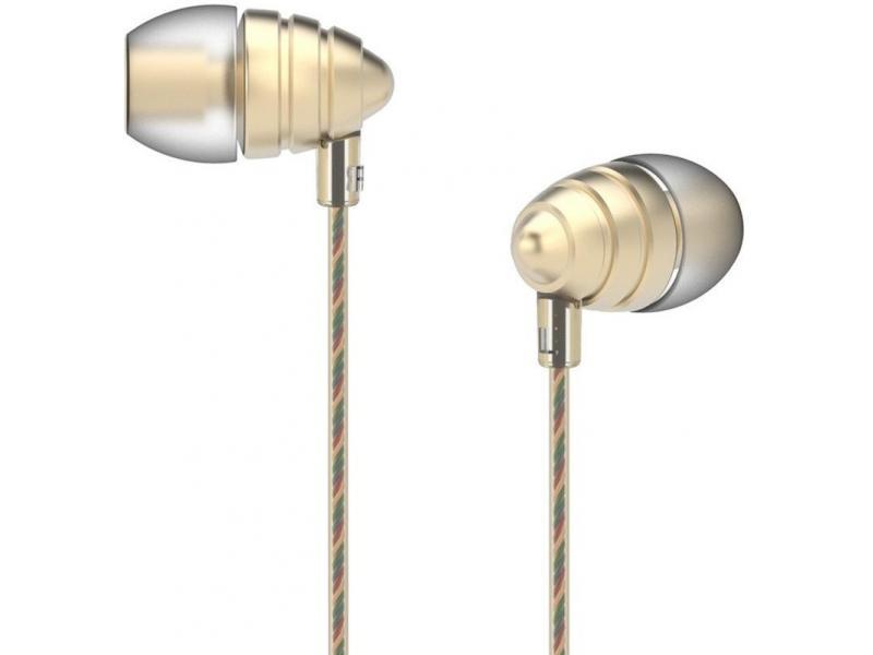 UiiSii Casti Audio In Ear UIISII US90 Gold