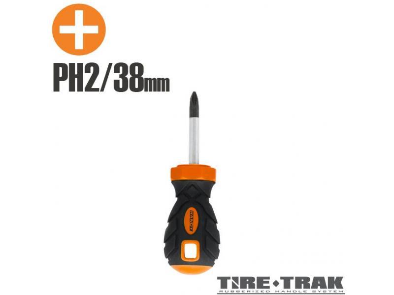 Handy Surubelnita 38mm PH2