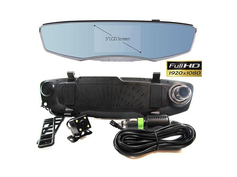 OEM Camera Auto Oglinda Full HD SM010