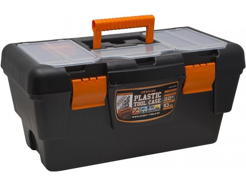 Handy Geanta din plastic pentru scule 22 -550x300x260 mm