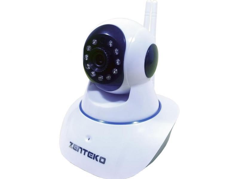 OEM Camera IP Wireless cu filmare HD SM901