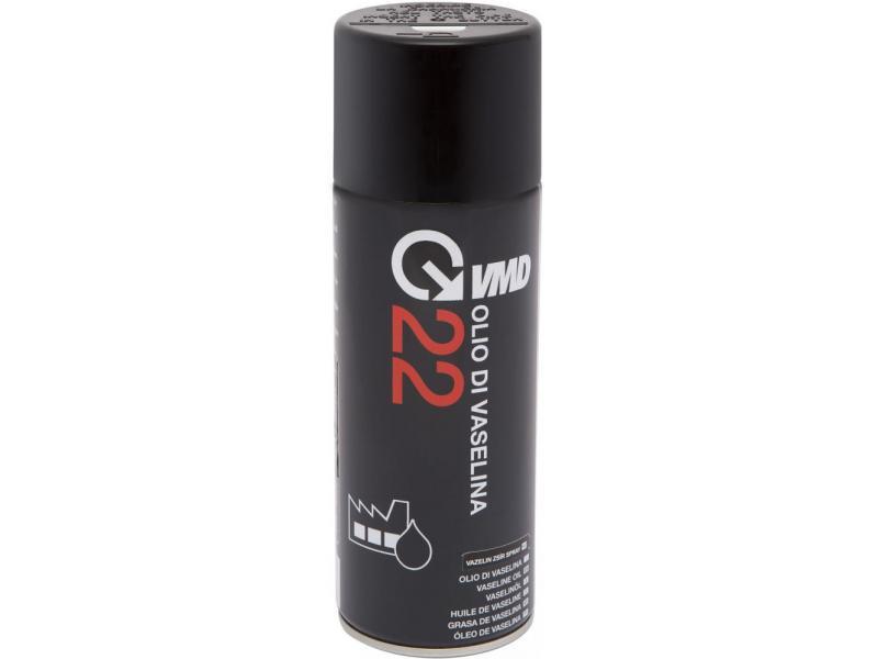 VMD - ITALY Spray vaselina – 400 ml
