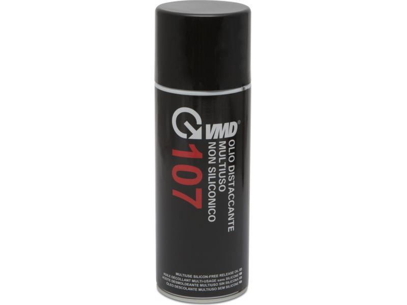 VMD - ITALY Lubrifiant universal - spray - fara silicon  400 ml