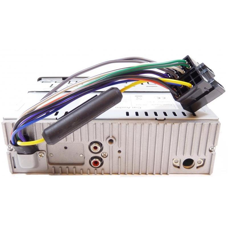 OEM Radio auto cu player MP3 USB + SD + AUX Phantom Touch