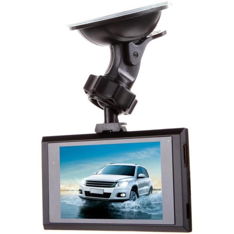 Cameră Auto HD SMT608