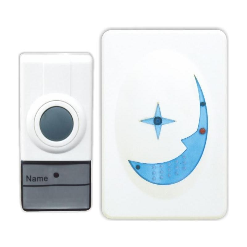 Sonerie digitala wireless RL-3929