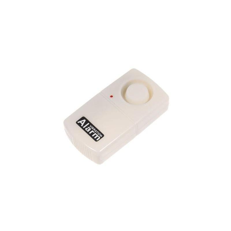 OEM Alarma omni-directionala cu vibratii si telecomanda J-8236