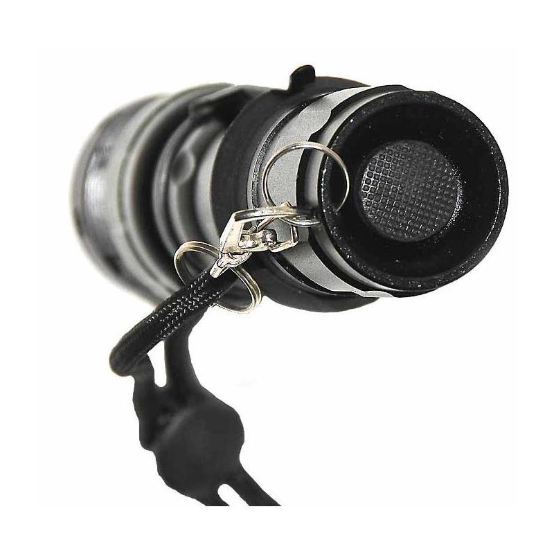 Lanterna LED CREE CZY-8455