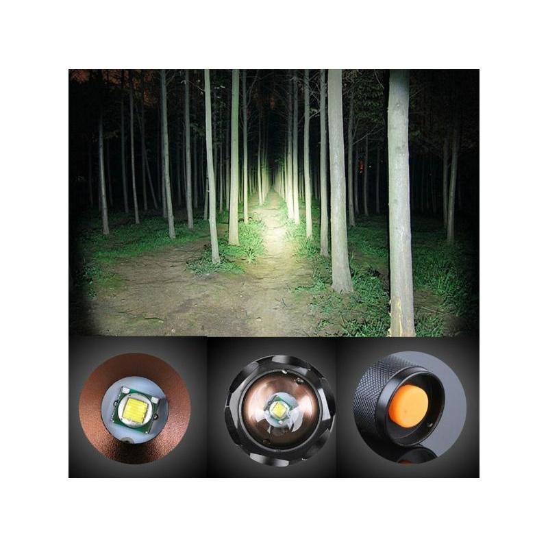 OEM Lanterna LED CREE CEY-T6