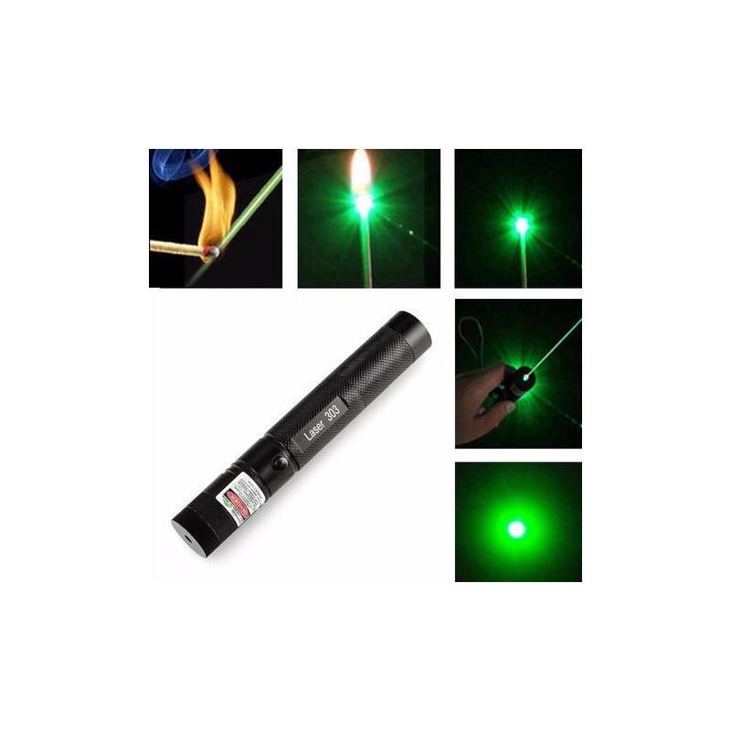 Pointer Laser Verde CZY-303