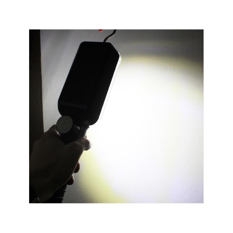 OEM Lampa de lucru cu 34 LED cu carlig si magnet ZJ-859