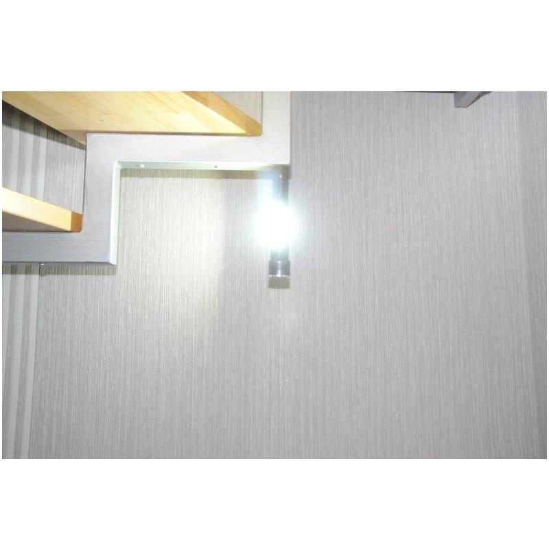 Lanterna LED CREE + COB BL-807