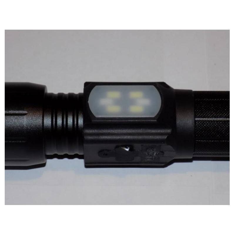 OEM Lanterna LED CREE CZY-W528-T6