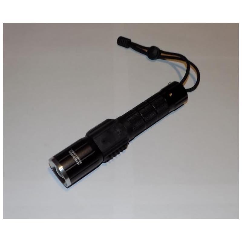 Lanterna LED CREE CZY-W528-T6