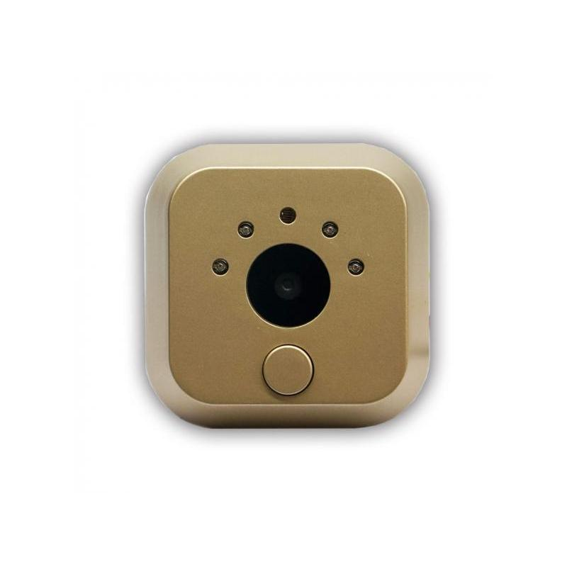 Sonerie digitala cu vizor si ecran color C2