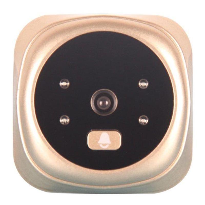 Sonerie digitala cu vizor si ecran color L2