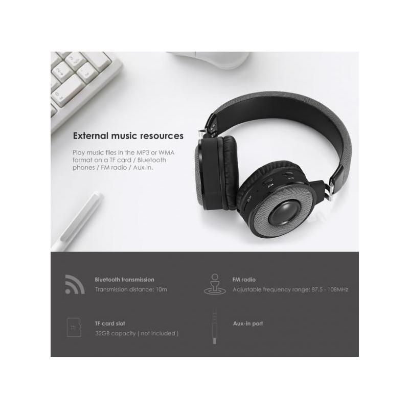 OEM Casti Bluetooth BT018