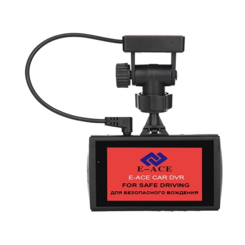 Camera Auto Full HD SMT 650 cu tracker GPS si camera spate
