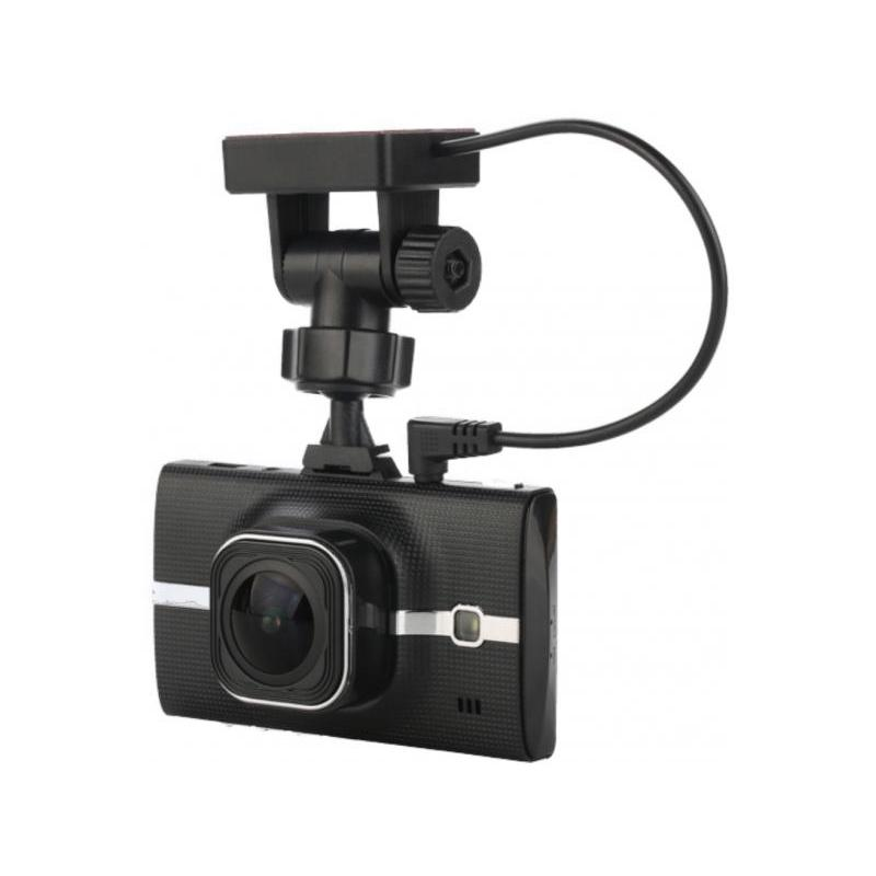 Zenteko Camera Auto Zenteko Full HD SMT 650 cu tracker GPS si camera spate