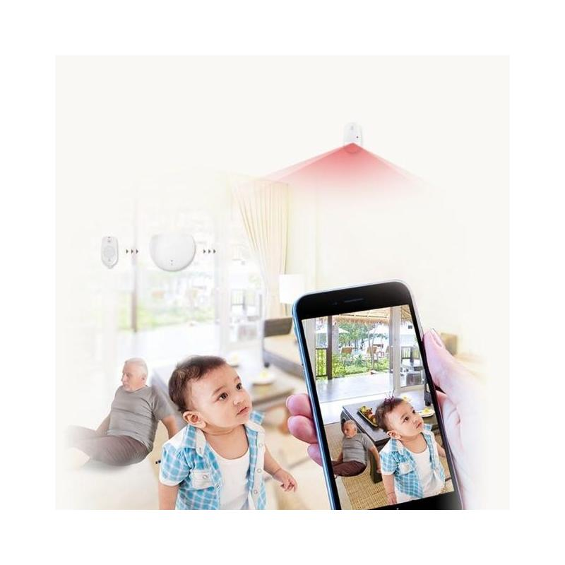 OEM Alarma Smart WiFi Kit SMA100