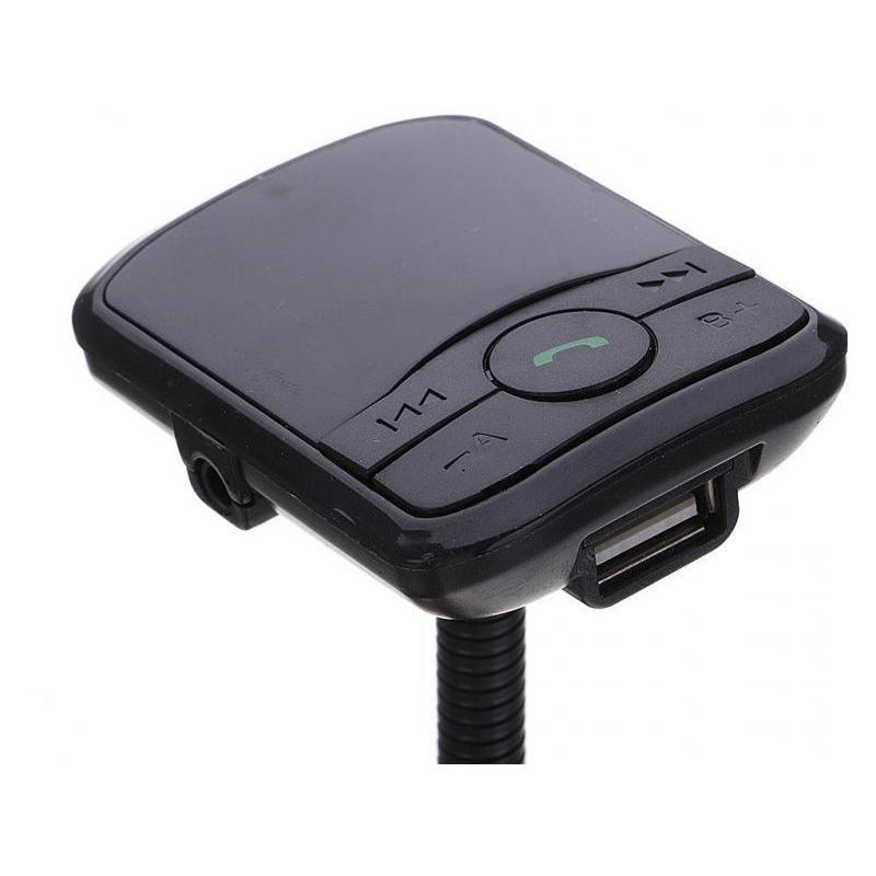 OEM Car Kit Bluetooth Dual USB03