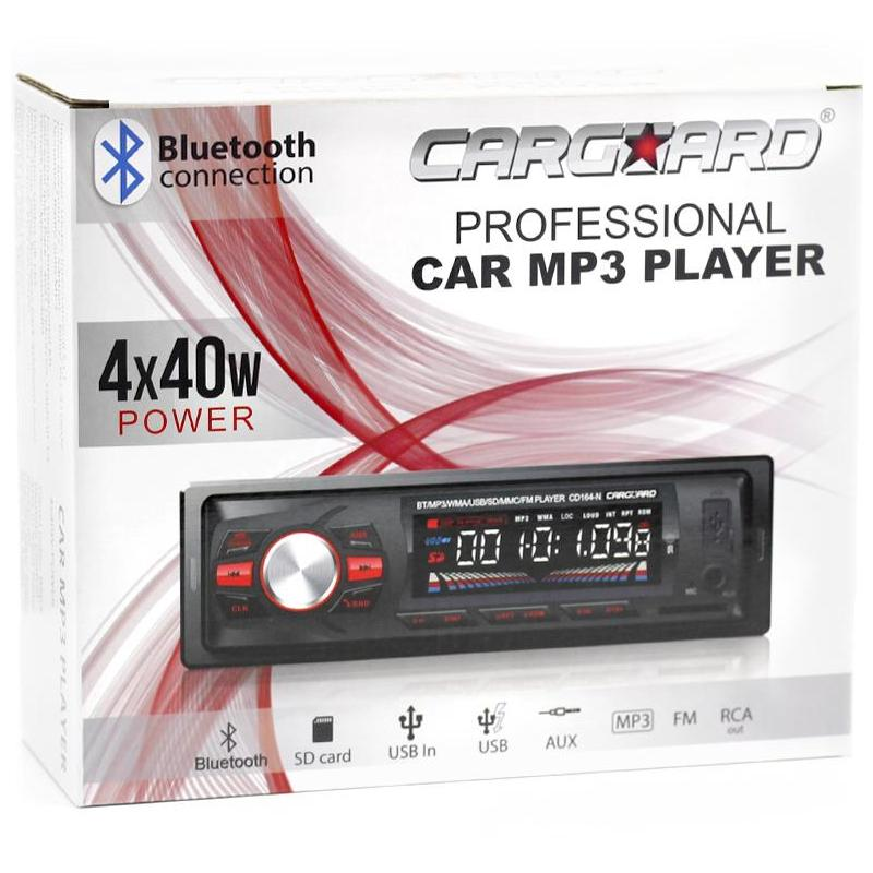 OEM Radio De Mașina Cu Bluetooth si Car Kit SMR CD164-N