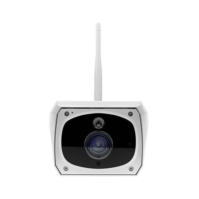 OEM Camera IP Wireless de Exterior Full HD cu Panou Solar SM20