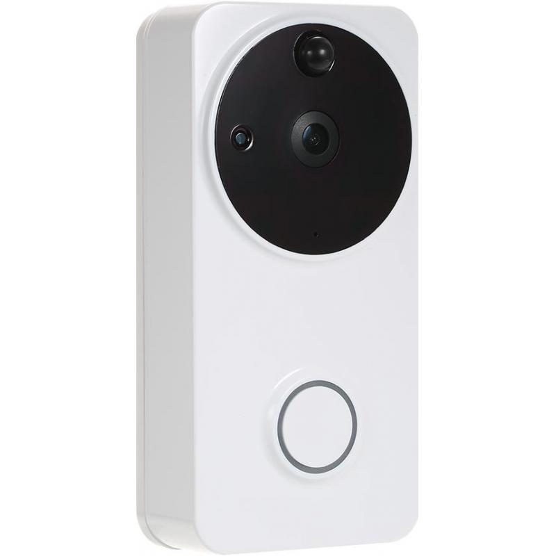 OEM Sonerie Cu Camera Wireless IP SMDB02