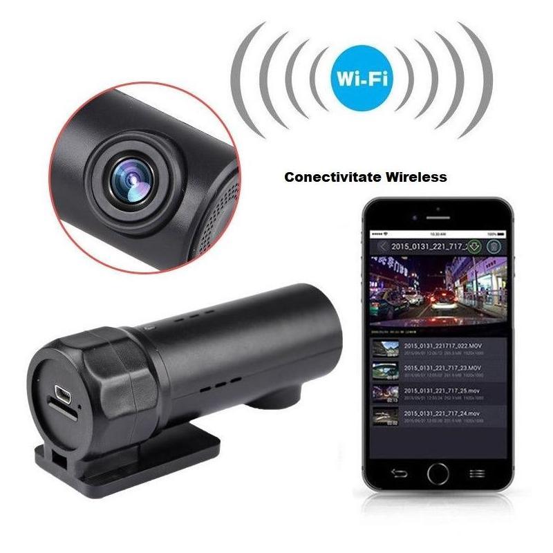 OEM Camera Auto HD SM106