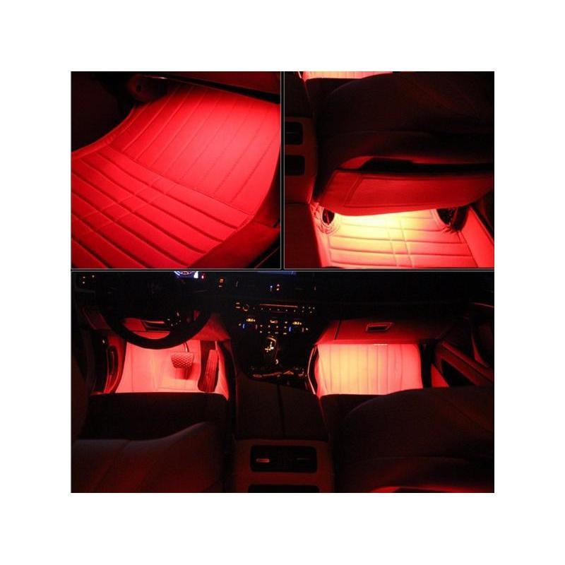 OEM Lumini Ambientale Auto RGB