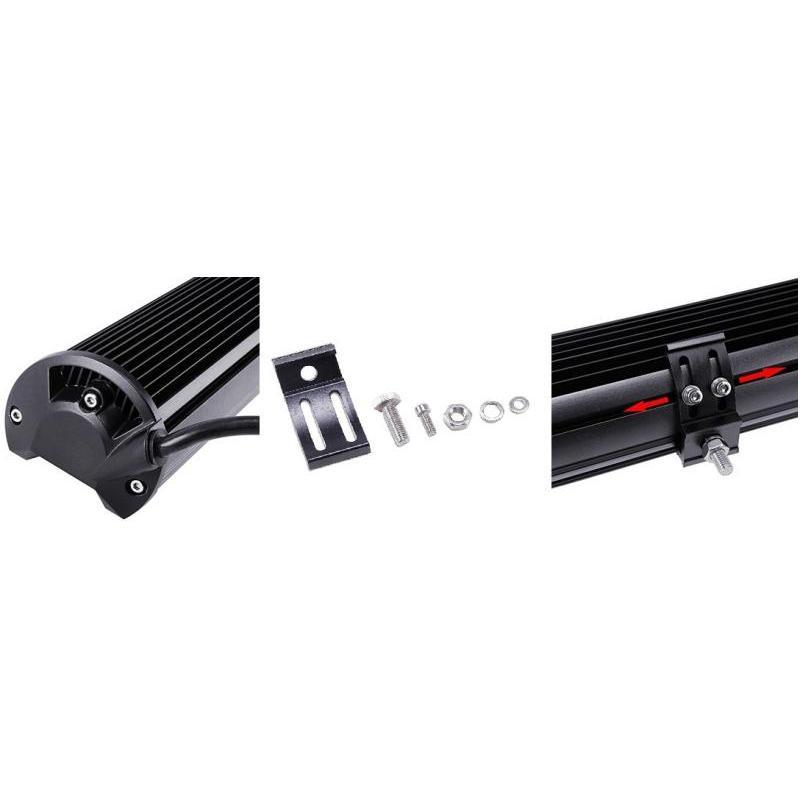 OEM LED bar auto 288W V1