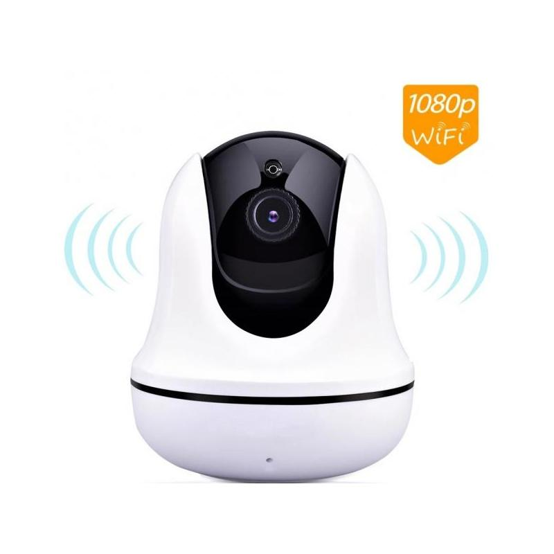 Zenteko Camera IP Wireless Full HD Zenteko Premium SM6816