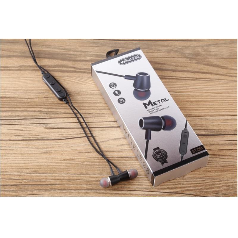 OEM Casti Bluetooth Sport BT-001