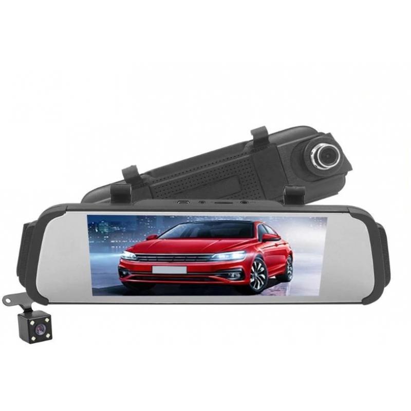 Zenteko Camera Auto Oglindă Offroad Zenteko Full HD Touch ecran 7 inch SM770CM