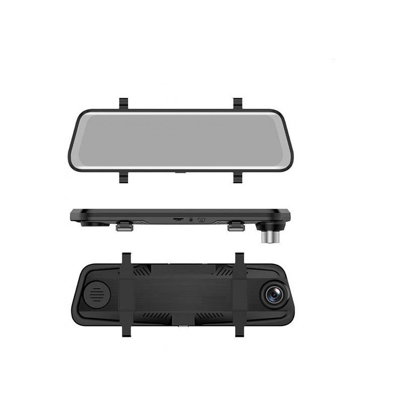 Zenteko Camera Auto Oglindă Offroad Zenteko Full HD Touch ecran 9 inch SM900CM