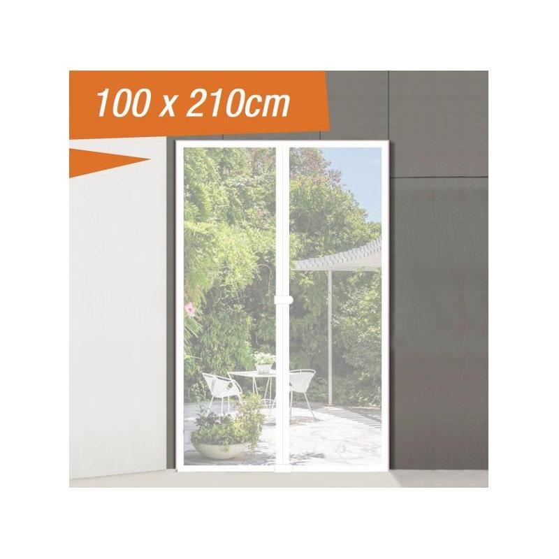 OEM Plasa Magnetica Anti-Insecte 100x210cm
