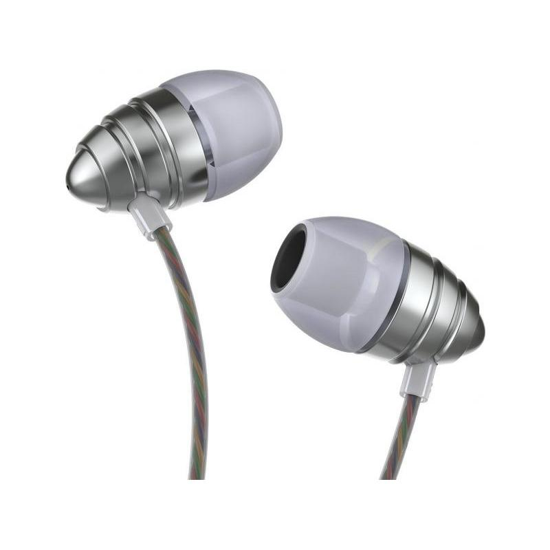 OEM Casti Audio In Ear UIISII US90 Gri