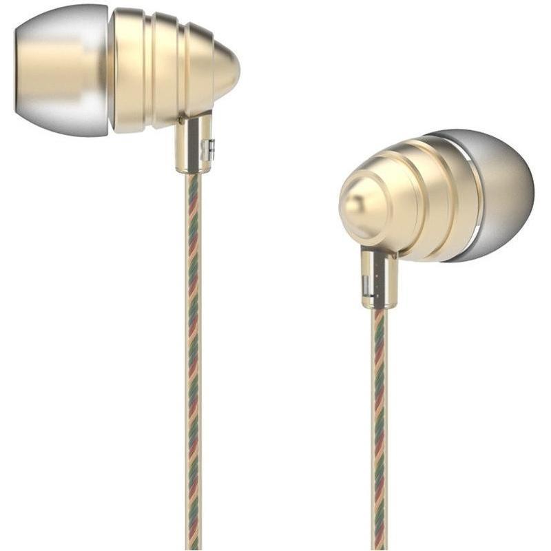 OEM Casti Audio In Ear UIISII US90 Gold