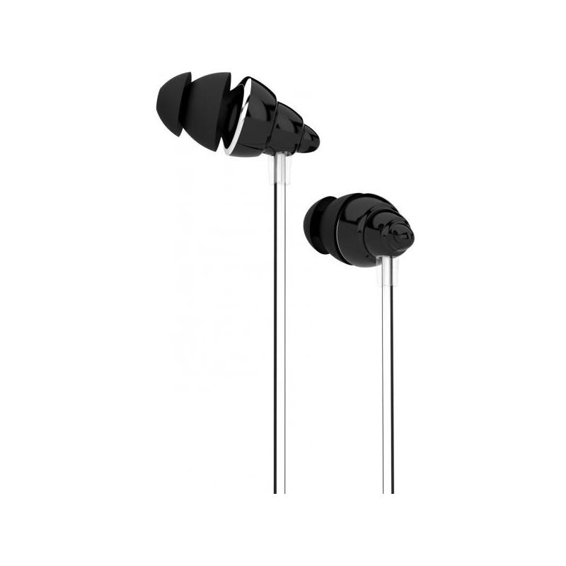 OEM Casti Audio In Ear UIISII F108 Negru