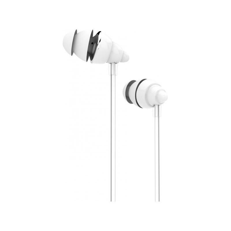 OEM Casti Audio In Ear UIISII F108 Alb