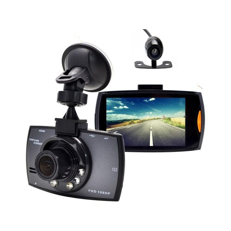 OEM Camera Auto Full HD cu Camera Marsarier
