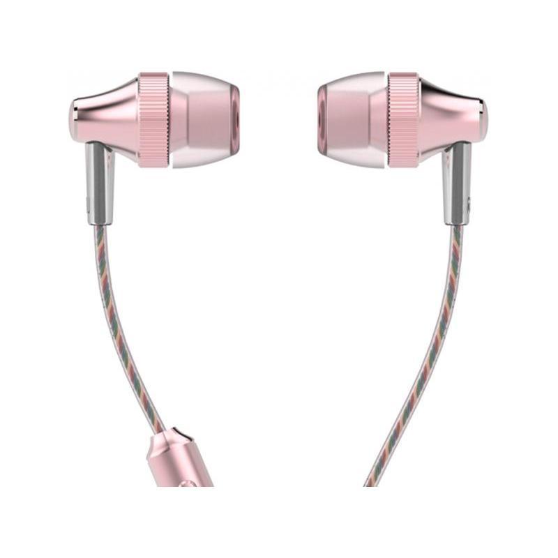 UiiSii Casti Audio In Ear UIISII HM6 Roz