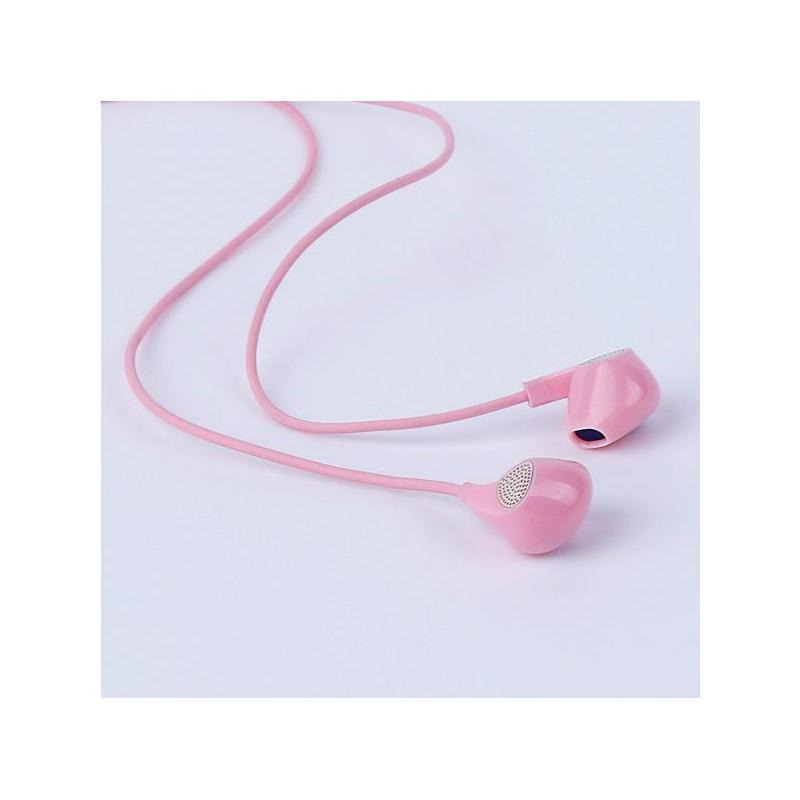 UiiSii Casti Audio In Ear UIISII U1 Roz