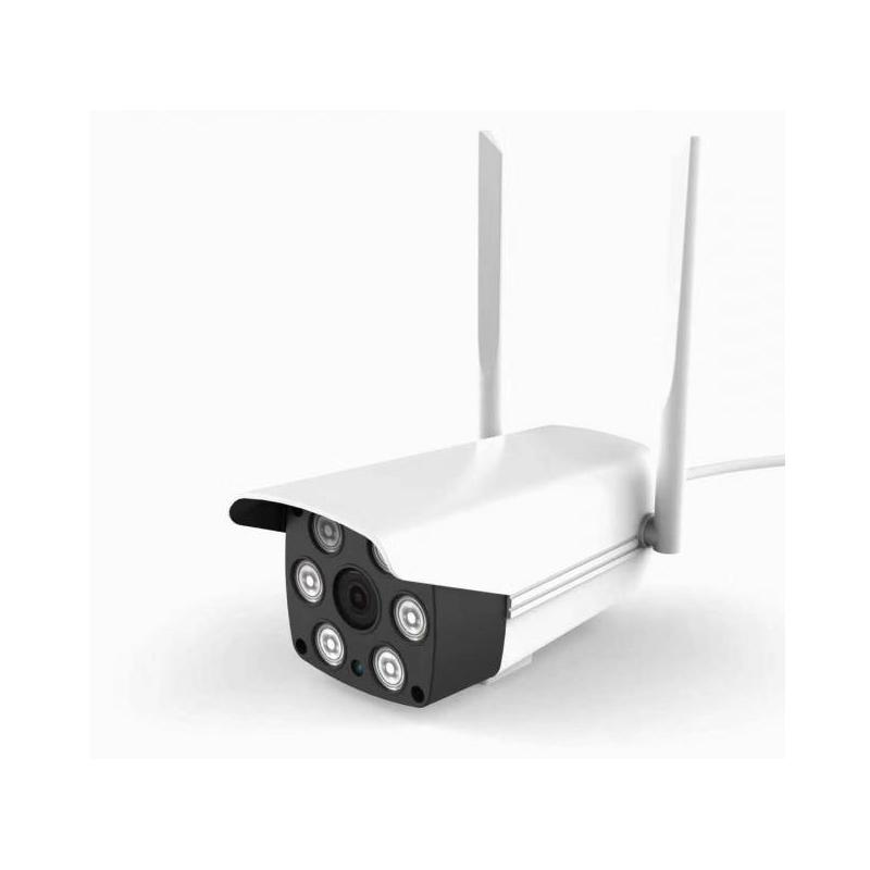 Zenteko Camera IP Wireless HD de Exterior Zenteko SM-M01